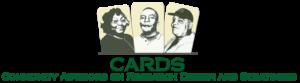 CARDS logo