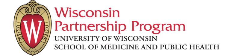 Wisconsin Partnership Program logo