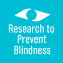 research to prevent blindness logo